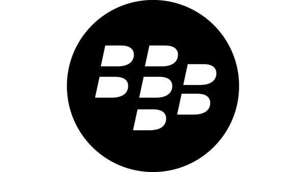Blackberry emblema