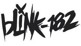 Blink 182 Logo tumb