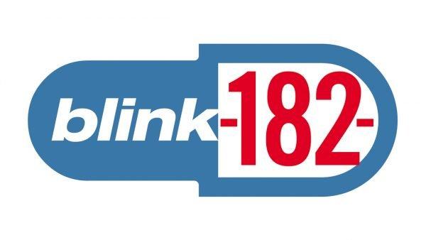 Blink 182 Logotipo