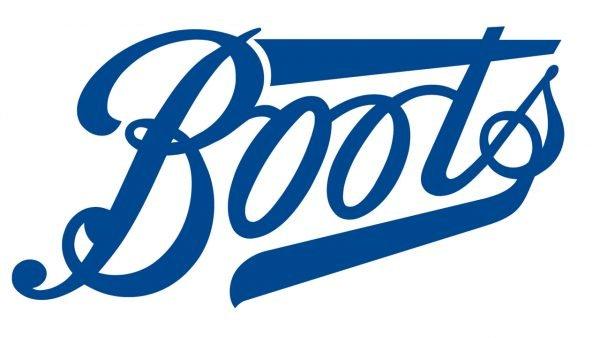 Boots Viejo símbolo