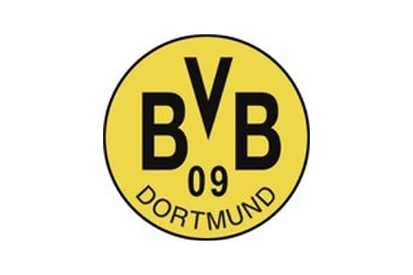 Borussia Dortmund Logo 1945