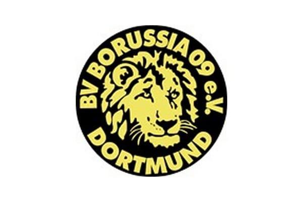 Borussia Dortmund Logo 1976