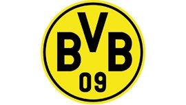 Borussia Dortmund Logo tumb