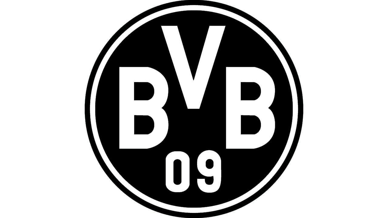 Logo Borussia Dortmund La Historia Y El Significado Del Logotipo La Marca Y El Simbolo Png Vector