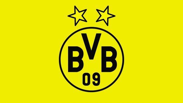 Borussia Dortmund logotipo