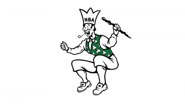 Boston Celtics Logo 1950