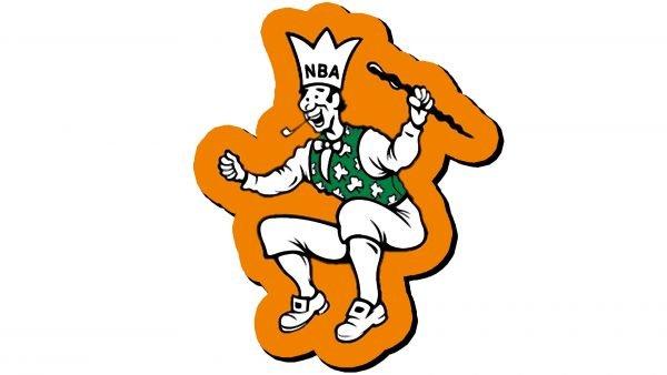 Boston Celtics Logo 1960