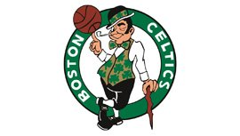 Boston Celtics Logo tumb