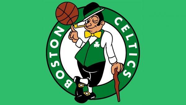 Boston Celtics Símbolo