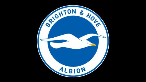Brighton Hove Albion logo