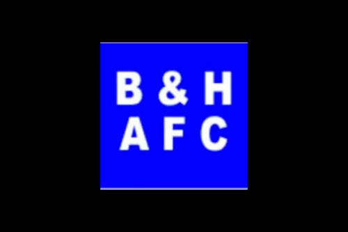 Brighton Hove Albion logo 1968