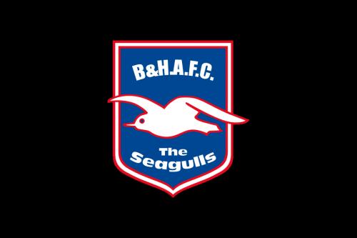 Brighton Hove Albion logo 1998