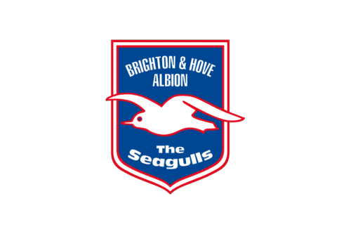 Brighton Hove Albion logo 2000