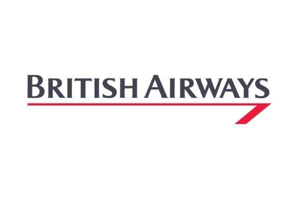 British Airways Logo 1984