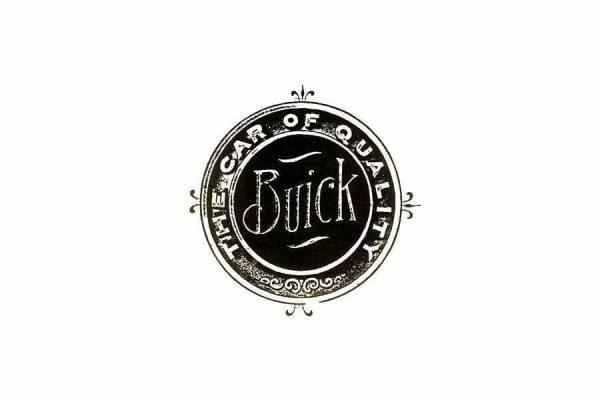 Buick Logo 1905