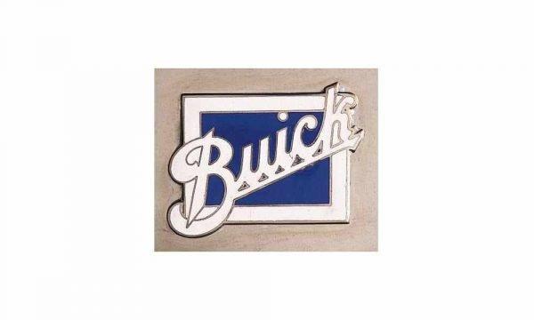 Buick Logo 1913
