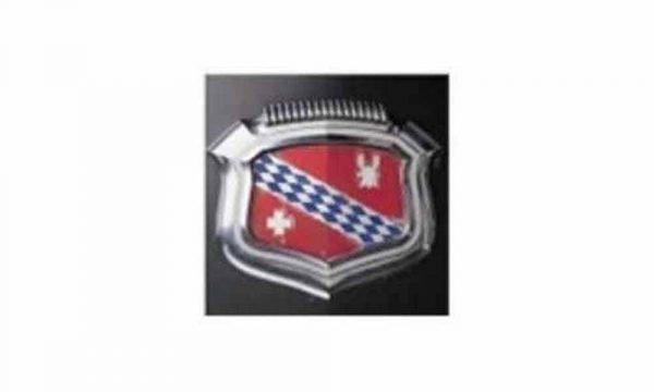 Buick Logo 1949