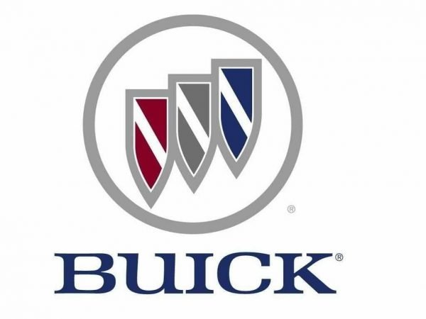 Buick Logo 1990