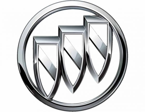 Buick Logo 2002