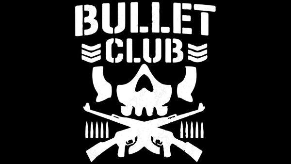 Bullet Club Color