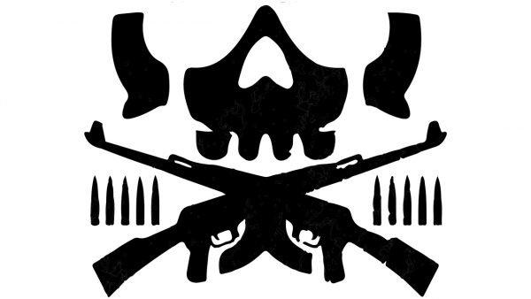 Bullet Club Emblema