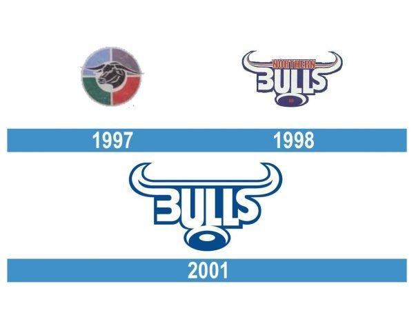 Bulls Logo historia