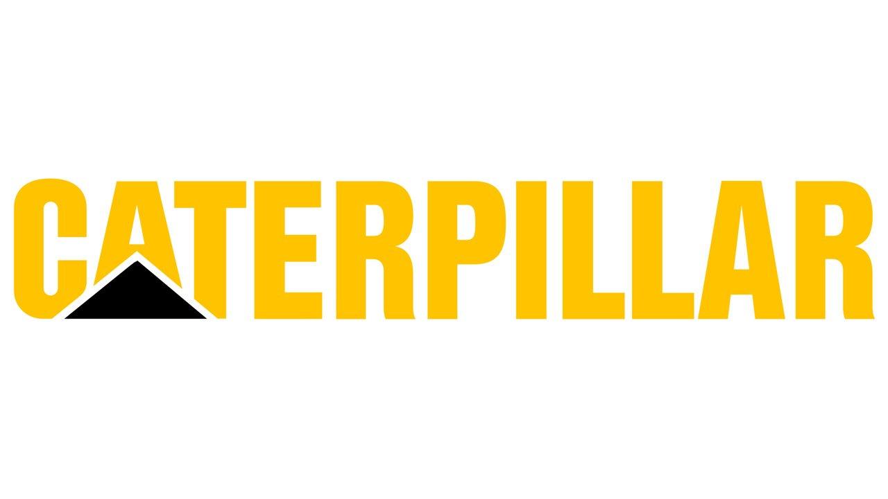 Logo de Caterpillar: la historia y el significado del logotipo, la marca y el símbolo. | png, vector