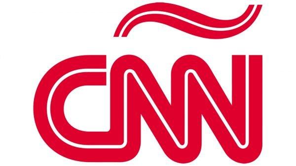 CNN Trump Logo