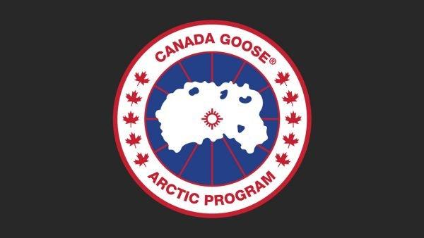 Canada Goose Colores