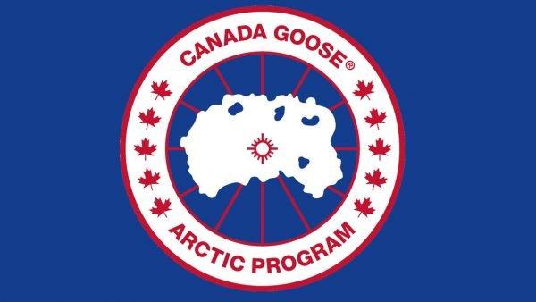 Canada Goose Símbolo