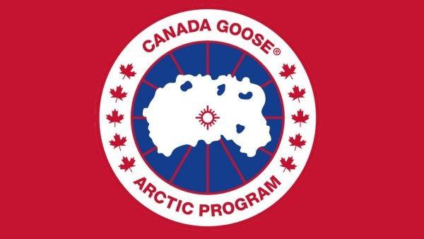 Canada Goose emblema