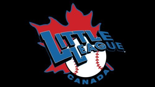 Canadian Baseball League Logo
