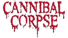 Cannibal Corpse Logo tumb