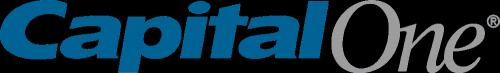 Capital One Logo 1994