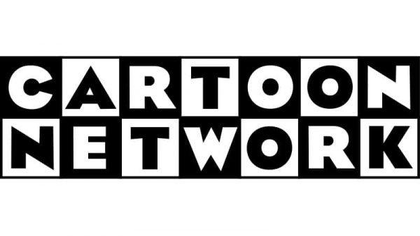 Cartoon Network Logo 1992