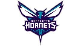 Charlotte Hornets Logo tumb