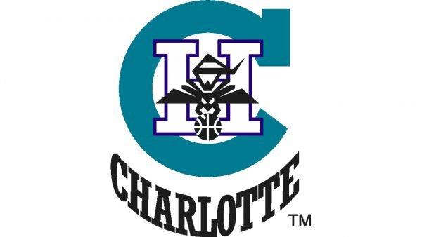 Charlotte Hornets Logotipo