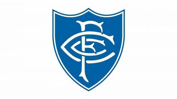 Chelsea Logo 1952