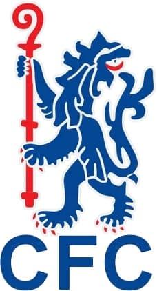 Chelsea Logo 1967