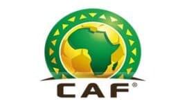 Confederation Africaine de Football (CAF) Logo