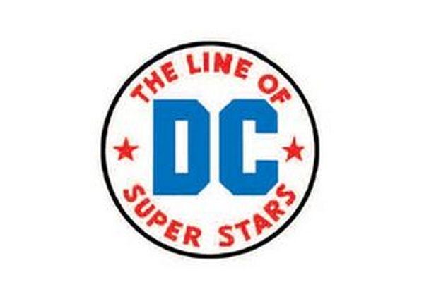 DC Comics Logo 2014