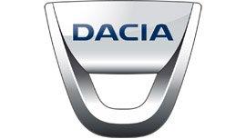 Dacia Logo tumb