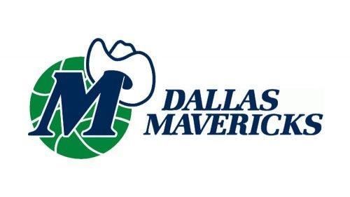 Dallas Mavericks Logo 1993