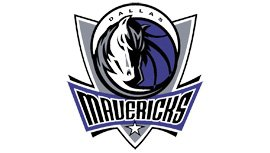 Dallas Mavericks Logo tumb
