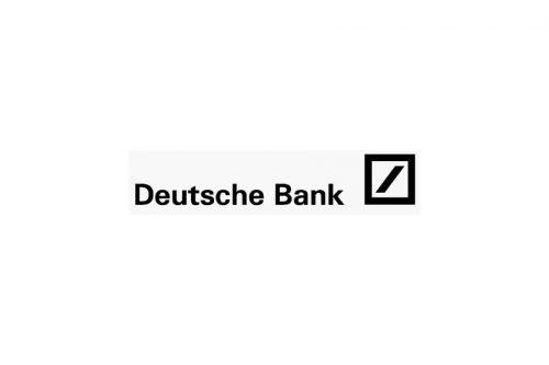 Deutsche Bank Logo 1974