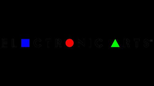 Electronic Arts Logo 1983
