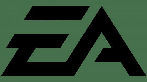Electronic Arts Logo 1982