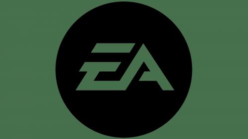 Electronic Arts Logo 2006