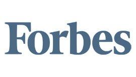 Forbes Logo tumb