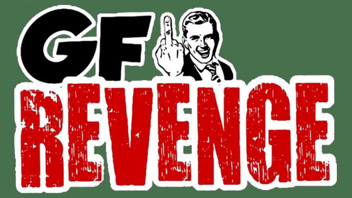 Logo de GFRevenge: la historia y el significado del